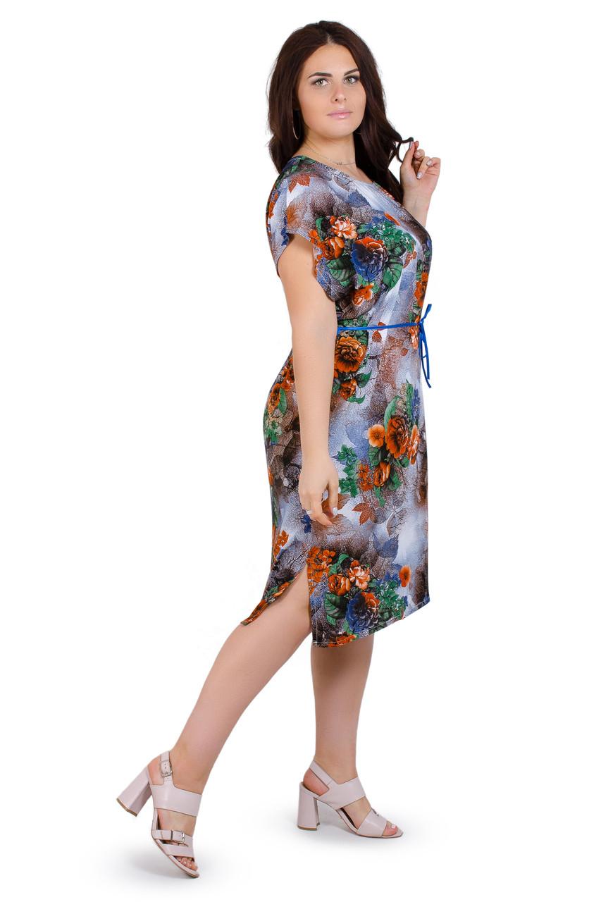 Женское летнее платье 055-29
