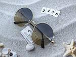 Сонцезахисні окуляри - лінза з переходом двох кольорів, фото 6