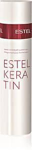 Estel professional (Эстель) Кератиновый шампунь для волос ESTEL KERATIN