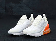 Женские кроссовки в стиле Nike Air Max 270 (36, 37, 38, 39, 40, 41 размеры), фото 2