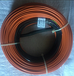 """Двухжильный экранированный нагревательный кабель """"Prime-ES"""" для теплого пола, антиоблединения, подогрева почвы, фото 5"""