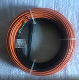"""Двухжильный экранированный нагревательный кабель """"Prime-ES"""" для теплого пола, антиоблединения, подогрева почвы, фото 3"""