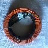 """Двухжильный экранированный нагревательный кабель """"Prime-ES"""" для теплого пола, антиоблединения, подогрева почвы, фото 4"""