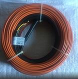 """Двухжильный экранированный нагревательный кабель """"Prime-ES"""" для теплого пола, антиоблединения, подогрева почвы, фото 6"""