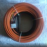 """Двухжильный экранированный нагревательный кабель """"Prime-ES"""" для теплого пола, антиоблединения, подогрева почвы, фото 7"""