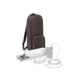 Кислородосберегающая система Weinmann OXYTRON 3 Mobile 2.0 Oxygen System с пробегом