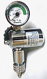 Кислородосберегающая система Weinmann OXYTRON 3 Mobile 2.0 Oxygen System с пробегом, фото 5