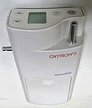 Кислородосберегающая система Weinmann OXYTRON 3 Mobile 2.0 Oxygen System с пробегом, фото 6
