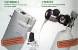Кислородосберегающая система Weinmann OXYTRON 3 Mobile 2.0 Oxygen System с пробегом, фото 8
