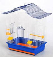 """Клетка для птиц Лори """"Лори"""" золото"""