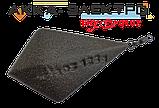 Груз карповый Трипод широкий 128г (10 шт), фото 2