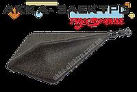Груз карповый Трипод широкий 142г (10 шт)