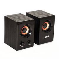 ✅ Активная акустическая система, Jiteng D99A, компьютерные колонки, с усилителем, и, аудиосистема, Портативные колонки и акустика, Портативні колонки