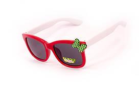 Детские очки с бантиком 928-2