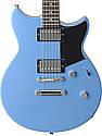 Электрогитара YAMAHA RS420 FACTORY BLUE, фото 2