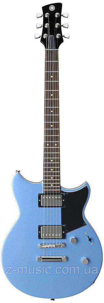 Электрогитара YAMAHA RS420 FACTORY BLUE