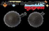 Груз карповый Шар 80г (10 шт), фото 2