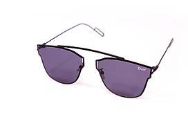 Солнцезащитные женские очки (7056-1)  Реплика