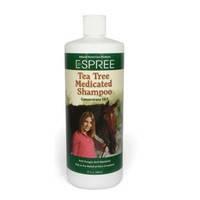 Espree Tea Tree Medicated Shampoo 946 мл.