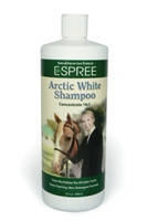 Espree Arctic White Shampoo conc. 1 : 16 946 мл.
