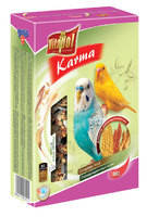 Vitapol Корм для волнистых попугаев 500 гр.
