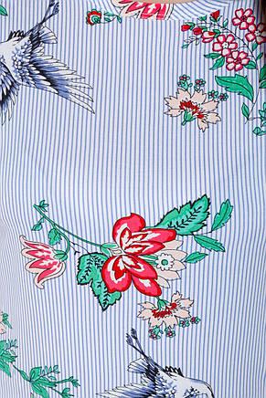 Женское летнее платье 1820-5, фото 2