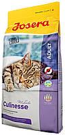 Сухой корм для кошек с проблемами кожи и шерсти Josera Cullinesse Adult с лососем 2 кг