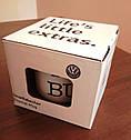 Оригинальная металлическая кружка Volkswagen T1 Bulli Mug, White (7E0069601), фото 3