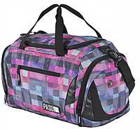 Спортивная сумка Paso 22L, 17-019UI