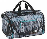Спортивная сумка Paso 22L, 17-019UM
