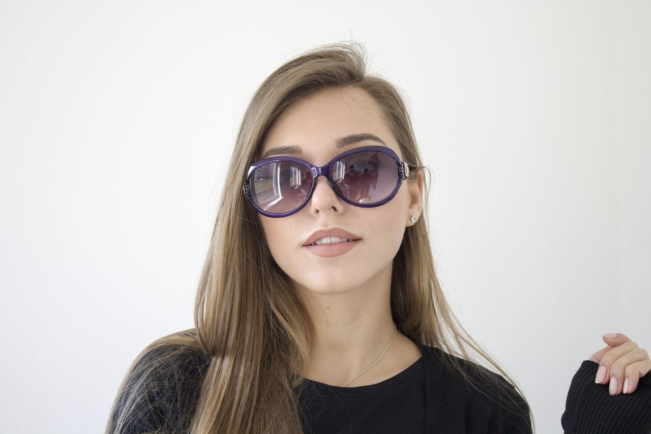 Солнцезащитные женские очки (1026-3)