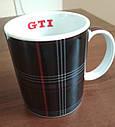 Оригинальная фарфоровая кружка Volkswagen GTI Mug, Clark Design (5KA069601), фото 5