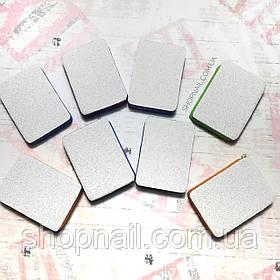 Одноразовый бафик для ногтей 150/180 (10 шт в упаковке)