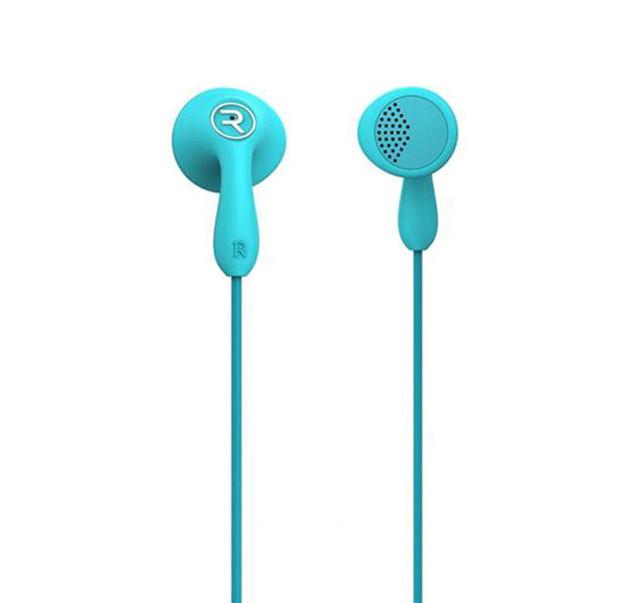 Навушники Remax RM-301 Blue