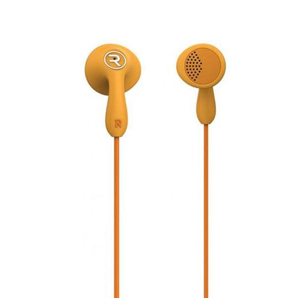 Наушники Remax RM-301 Orange
