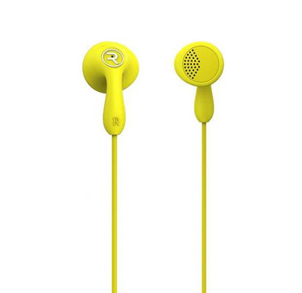 Наушники Remax RM-301 Yellow