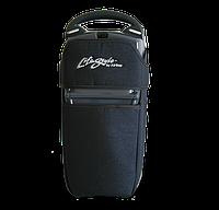 Портативный концентратор кислорода AirSep LifeStyle Portable Oxygen Concentrator с пробегом, фото 1
