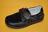 Туфли детские кожаные ТМ Flamingo код5101 размеры 27-32
