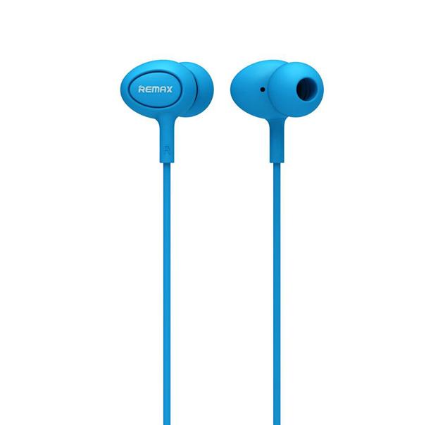 Наушники Remax RM-515 Blue