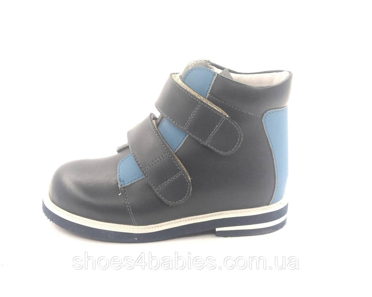 f87c1f21a Детские ортопедические ботинки Сурсил Орто р. 18-35 модель 09-016, ...