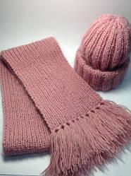 Шарфи та набори (шапка і шарф)