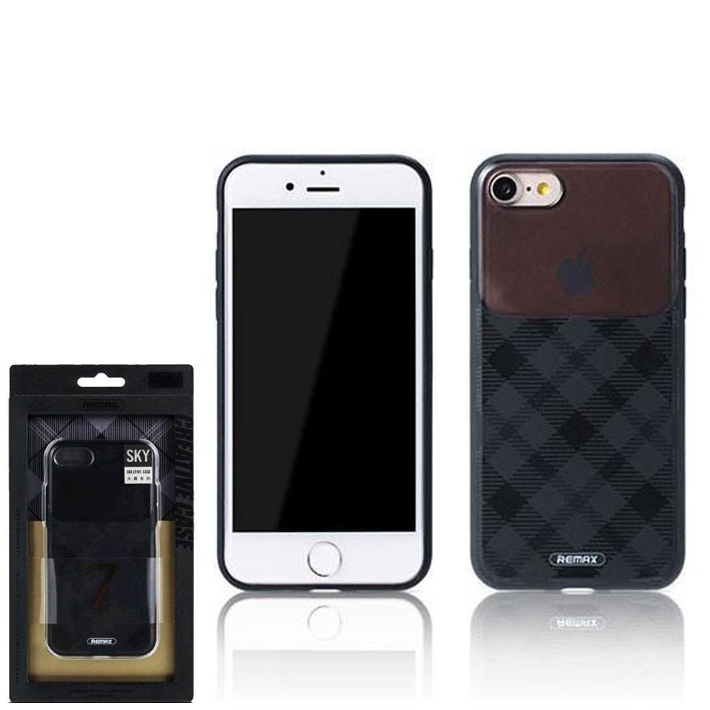 Чехол Remax Sky iPhone 7 Plus ТМ-003