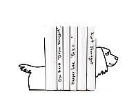 Упоры для книг Кокер-спаниель