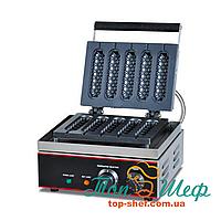 Вафельница для корн-догов Airhot WS-1, фото 1
