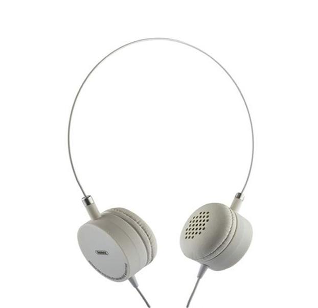 Наушники  Remax RM-910 White