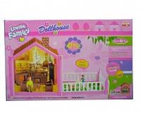 Дoмик для куклы Dollhouse 911