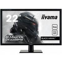 Монитор Iiyama G-Master Black Hawk GE2288HS-B1