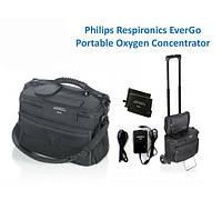 Кислородный концентратор Philips Respironics EverGo Portable Oxygen Concentrator с пробегом, фото 1