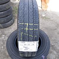 Бусовские шины б.у. / резина бу 195.75.r16с Toyo H08 Тойо