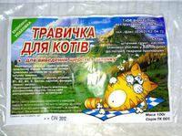 Лори Травка для котов (Эконом упаковка) 100 гр.